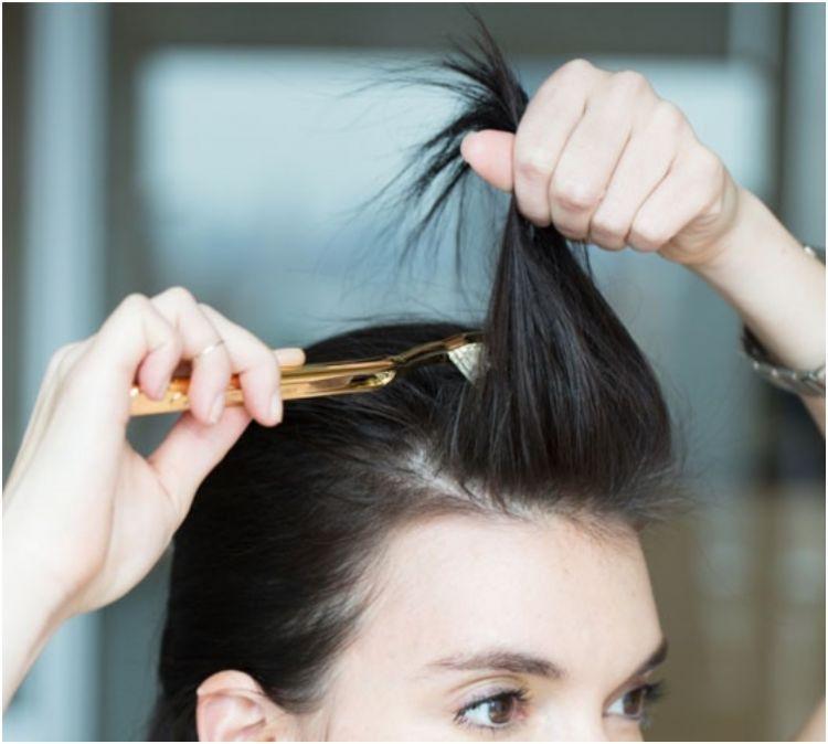 Atur rambutmu biar rapi via http://mamabee.com/