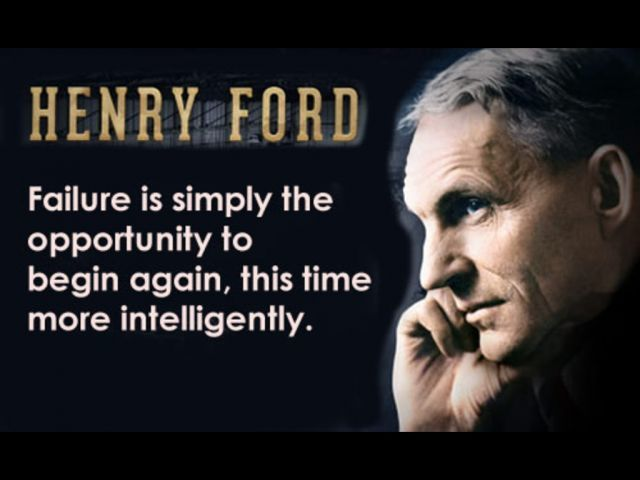 Henry Ford Quotes Interior - Cars Review
