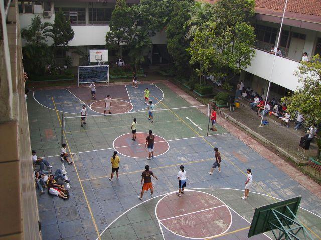 SMA Trinitas Bandung
