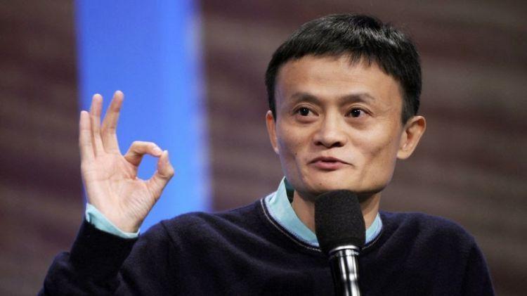 Perusahaan menerima 24 orang yang mendaftar, kecuali Jack Ma