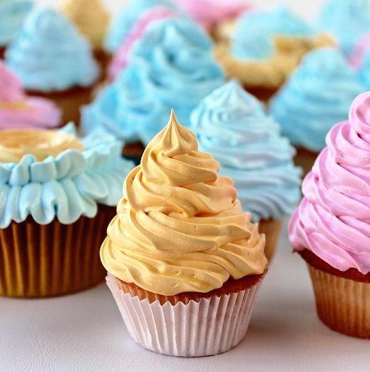 Cupcake lezaat