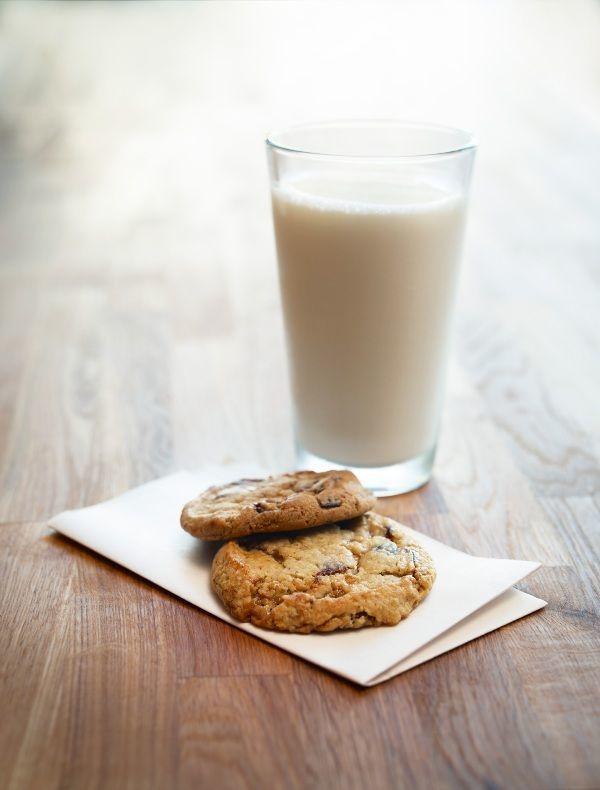 konsumsi susu kedelai