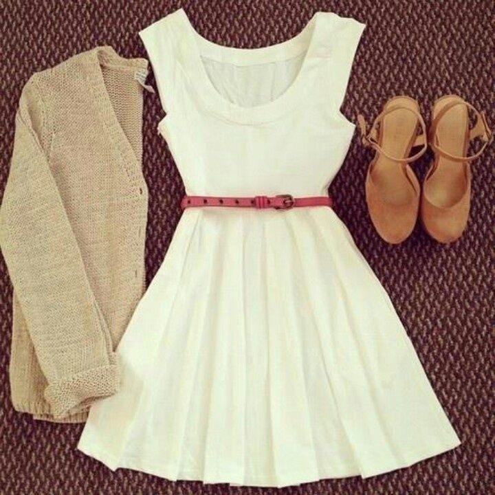Pakaian pergi ke gereja
