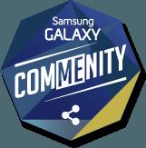 Samsung GALAXY ComMenity