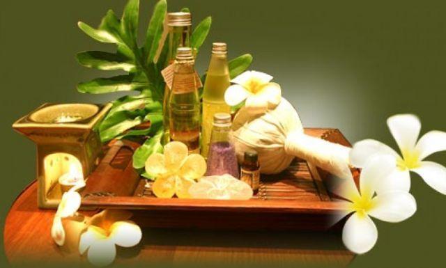 aroma therapy wangi bunga