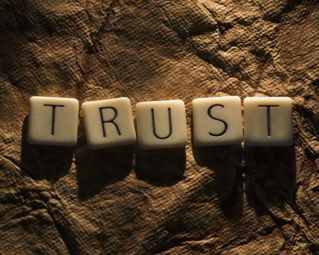 Dasari hubungan dengan kepercayaan