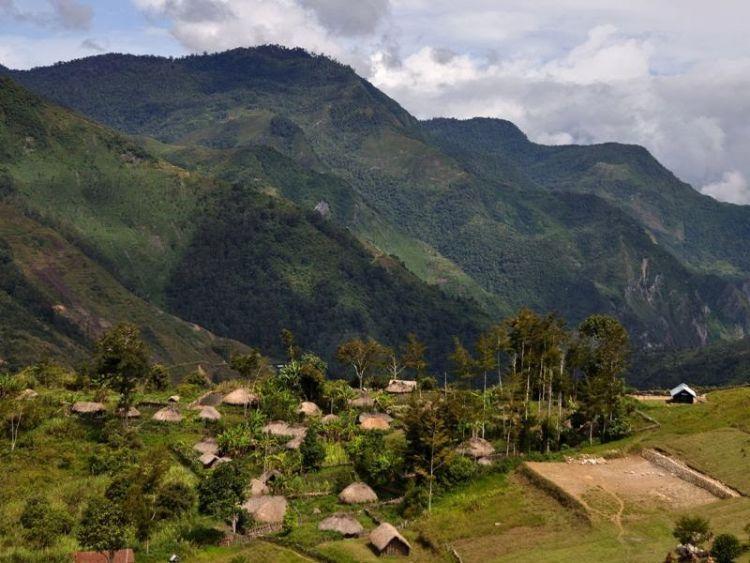 Lembah Baliem, Papua