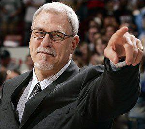 Karier NBA