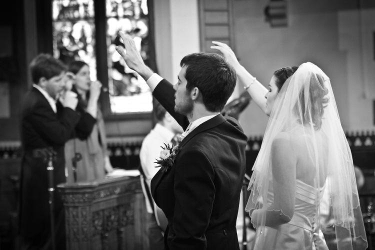 Sebelum menikah, harus ada kursus pernikahan