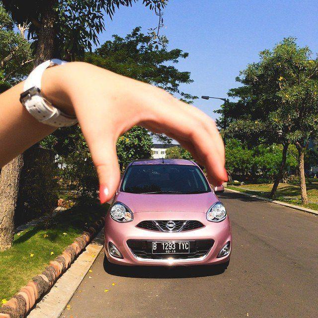 Cari mobil yang hemat bisa bikin pengiritan lancar