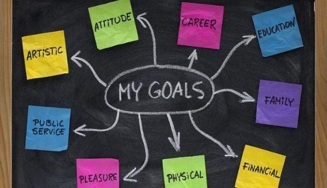 bekerja salah satu tujuan hidup
