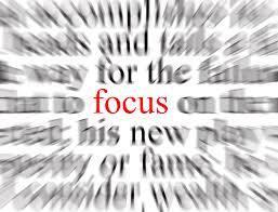 Magic Of Focus
