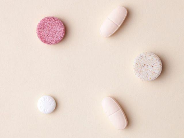 Mengkonsumsi obat-obatan tertentu