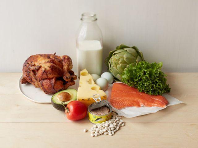 Kekurangan nutrisi tertentu