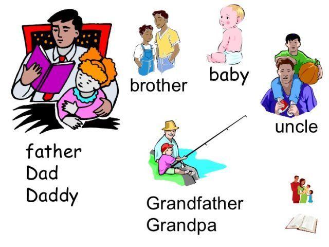 Mereka juga keluargamu