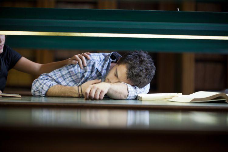 Kapan terakhir kali kamu tidur cukup?