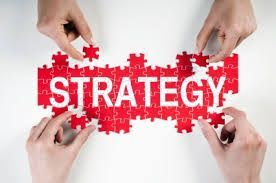 Strategi belajar menurut versimu