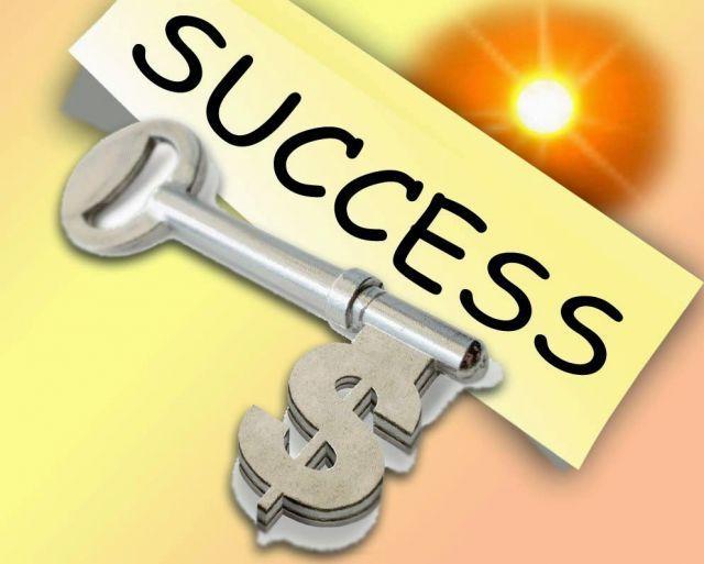 Kunci Sukses Hidup