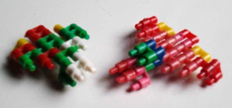 Lego zaman dulu