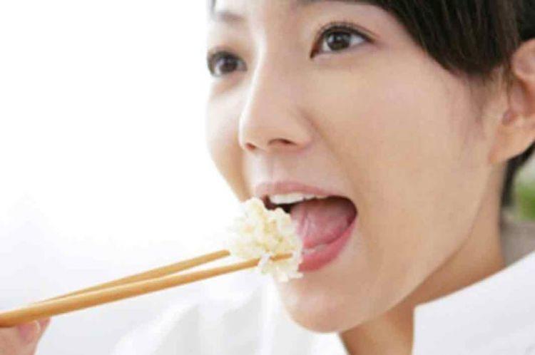 Stop makan sebelum kekenyangan