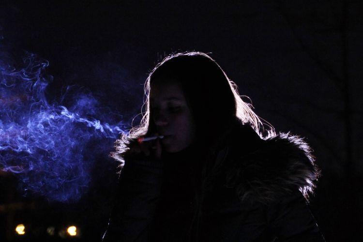 Merokok itu tidak baik untuk kesehatan