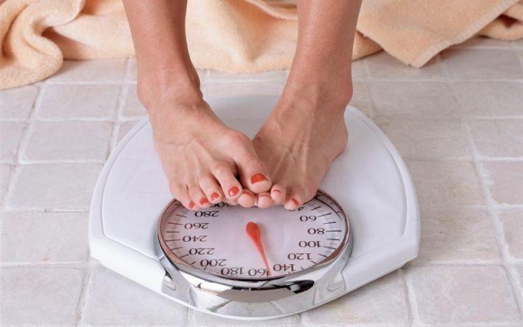 masalah berat badan