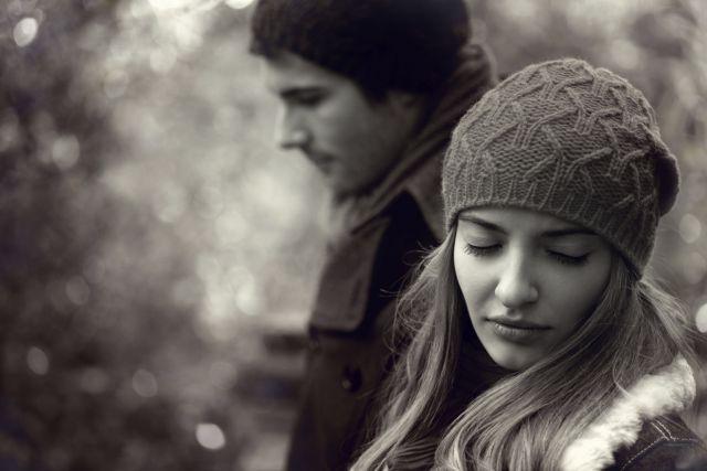 Cinta= cemburu