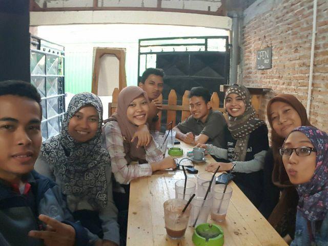 Founder Hipwee Community Surabaya