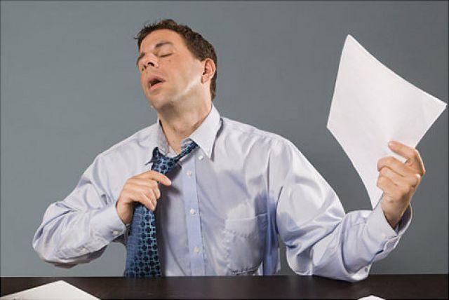 Kepanasan seperti di gurun pasti jadi hal menyebalkan yang pernah kamu alami di kantor