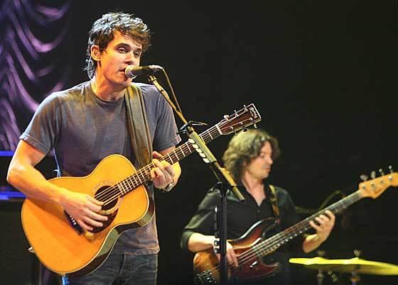 gimana ngga melting kalau John Mayer yang nyanyiin