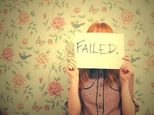 kamu bertanggung jawab atas kegagalanmu