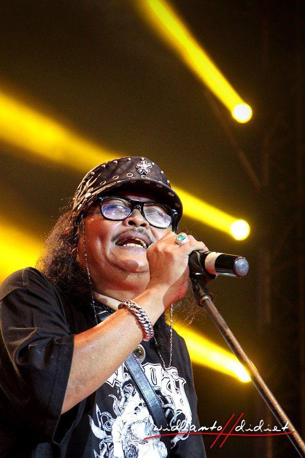 Jhonny Iskandar