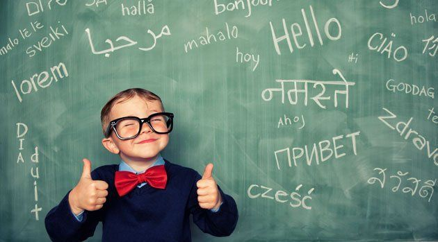 New languages