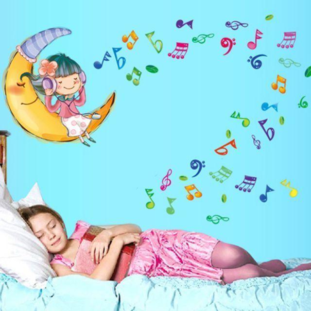 music in bedroom