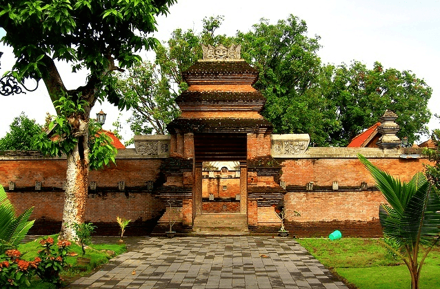Masjid Mataram Kotagede