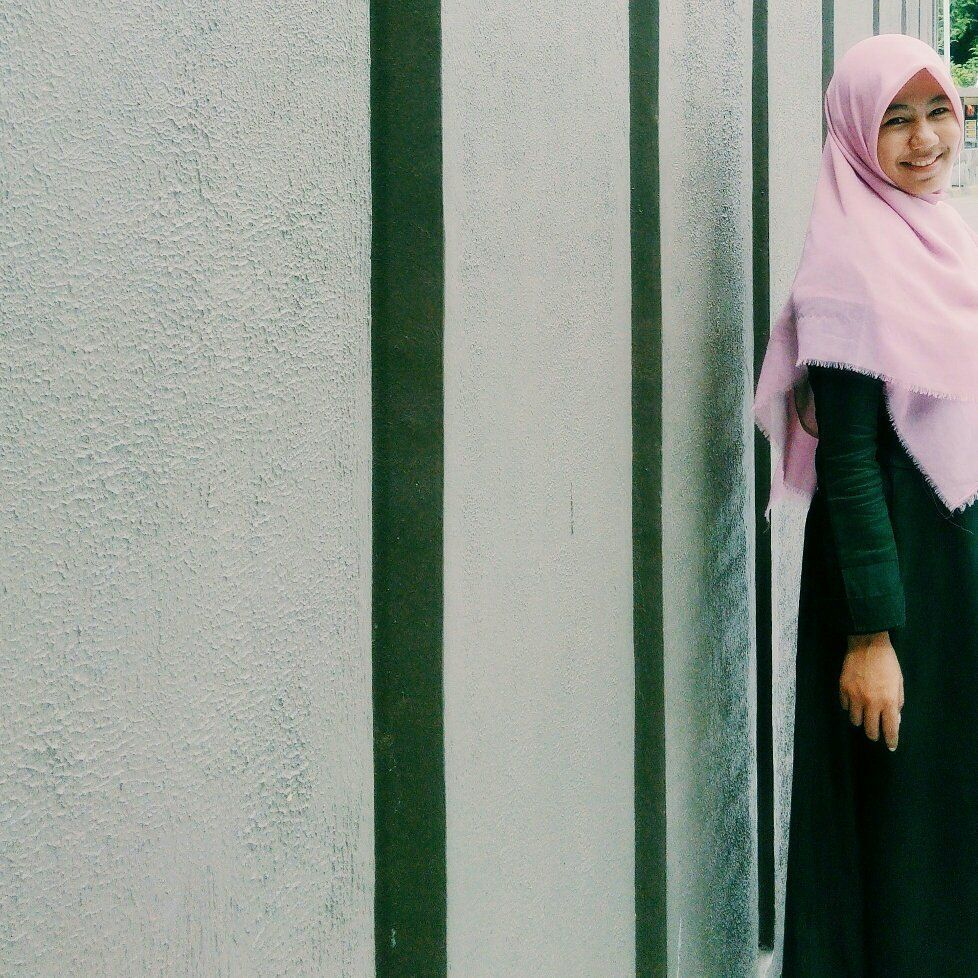 Hayati Iskandar