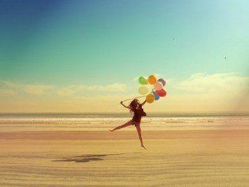 Menjadi diri sendiri itu pencapaian kehidupan yang paling hakiki