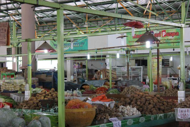 Pasar agrokusuma