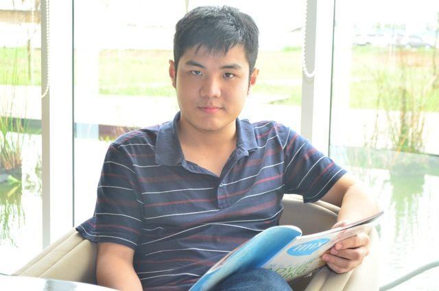 Nicholas Kurniawan