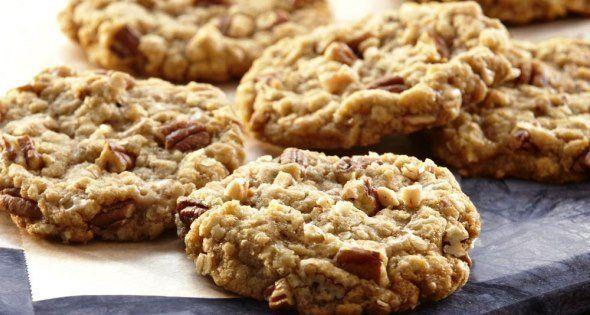 Cookies Oatmeal