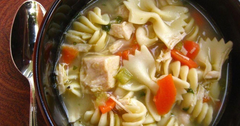 8 Pilihan Makanan Enak Buat yang Mudah Lapar Tapi Sedang ...