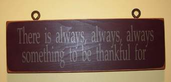 rasa syukur yang selalu terasah