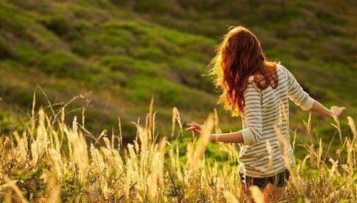 merasa bebas