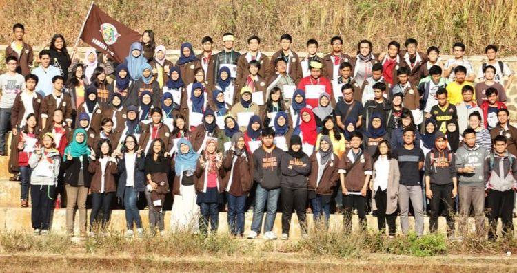 Himpunan Mahasiswa Rekayasa Hayati (HMRH) - pionir himpunan mahasiswa pertama di Kampus ITB Jatinangor
