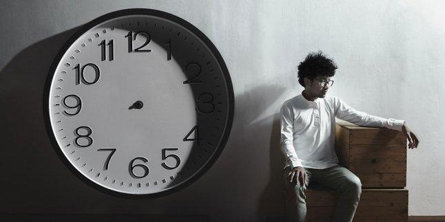 Berikan dirimu waktu