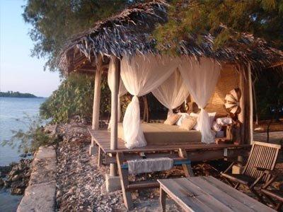 resort pulau macan