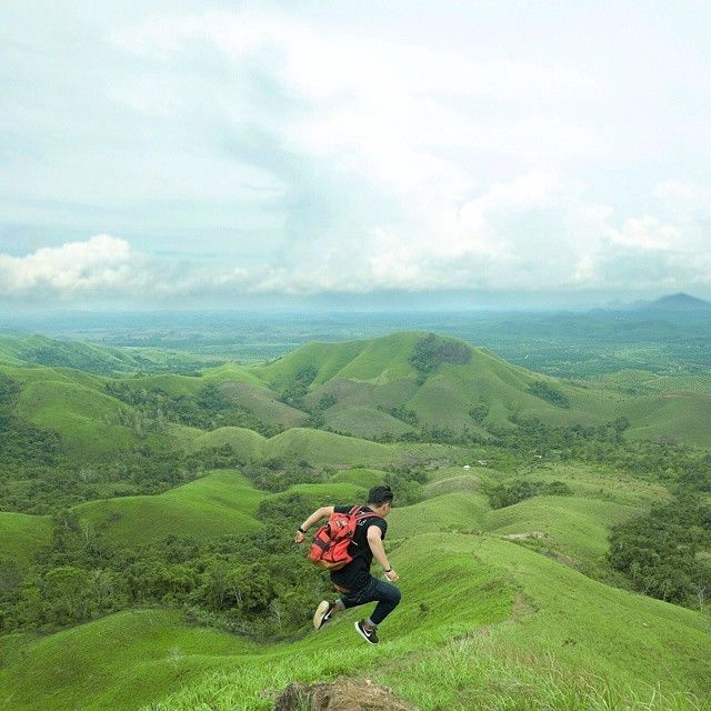 Bukit Lintang, Tanah Laut, Kalimantan Selatan