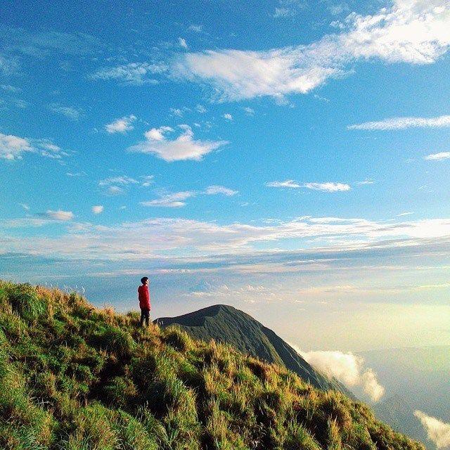 Bukit Pengasingan, Lombok