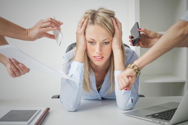 Multitasking bikin nggak produktif
