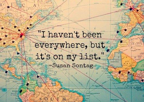 Susan Sontag Quote